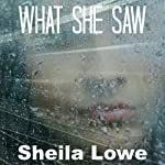 What She Saw: Forensic Handwriting Mysteries | Sheila Lowe