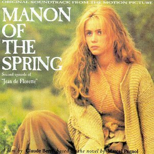 Manon Of The Spring (1986 Film)