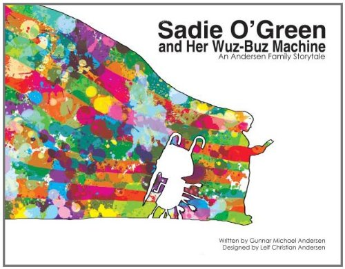 Download Sadie O'Green and Her Wuz-Buz Machine ebook