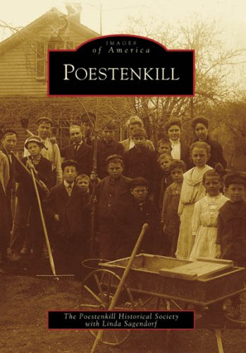Read Online Poestenkill (NY) (Images of America) PDF