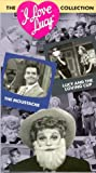 I Love Lucy Vol. 9-Moustache/Lucy & The Loving Cup [VHS]