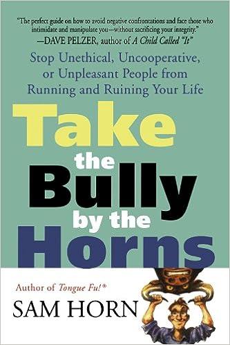 Bully By The Horns