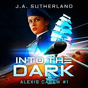 Into the Dark Audiobook