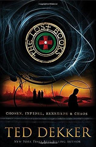 book cover of Chosen / Infidel / Renegade / Chaos