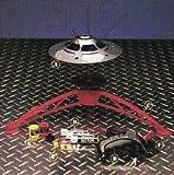 : Area 51 UFO Flying Saucer Rocket Kit