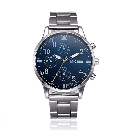 Buy fossil digital analog watch men
