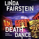 Bargain Audio Book - Death Dance