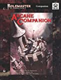 Arcane Companion, T. McGovern and J. Curtis, 1558062394