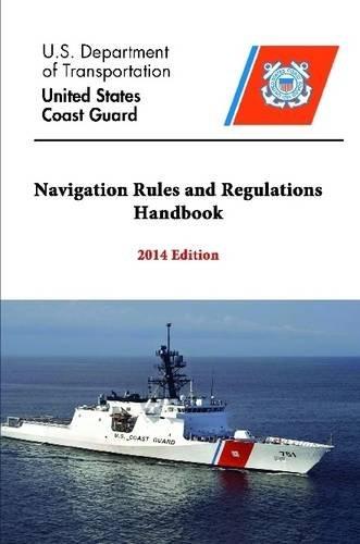 Download Navigation Rules and Regulations Handbook - 2014 Edition PDF