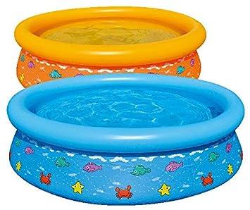 Color Baby Piscina Hinchable: Amazon.es: Juguetes y juegos