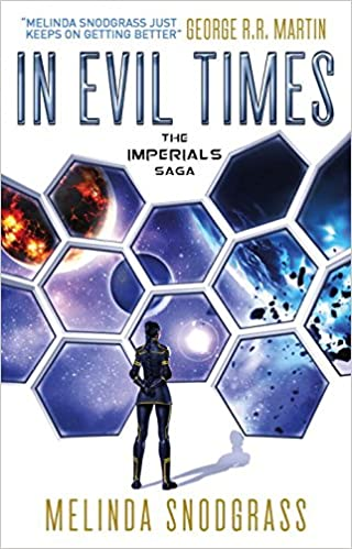 Book In Evil Times: Imperials 2