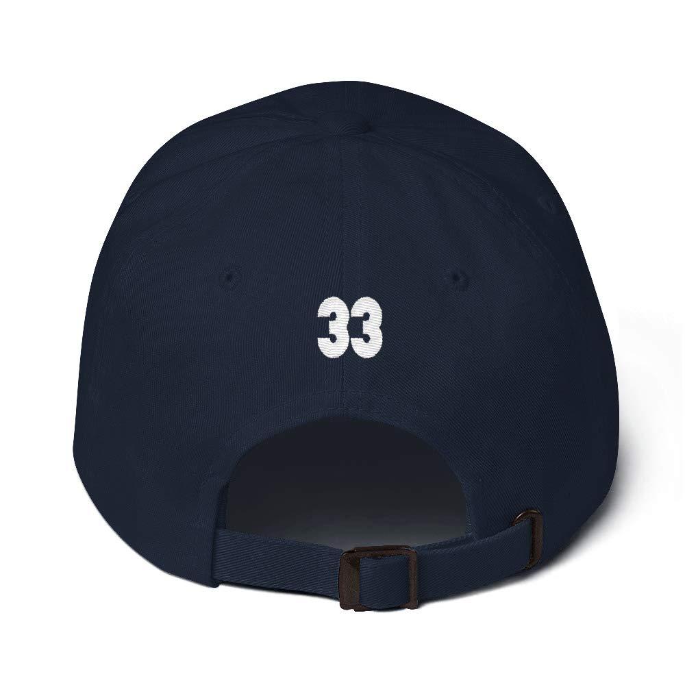 Gangsta of Love Gate 33 Dad hat