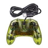 Mascarello® 2 LOT NEW GREEN Controller Control Pad