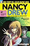 The Charmed Bracelet (Nancy Drew Graphic Novels: Girl Detective #7)