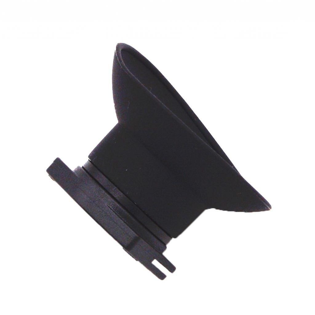 Homyl Optical Viewfinder Magnifier Eyecup Adapter Set 1.3X Magnification Flim SLR DSLR Camera Photography Accessory by Homyl