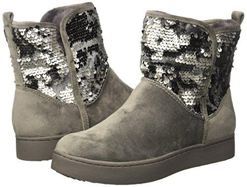 grigio Mujer Primadonna 105405293vl Para Gris Zapatos Vestir De 6aw0qZ