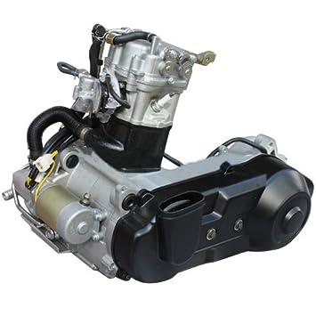 CF250 250cc Go Kart Engine Motor Water Cooled, Engine Mounts