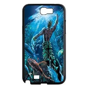 Samsung Galaxy Note 2 N7100 Phone Case Aquaman Nk1829