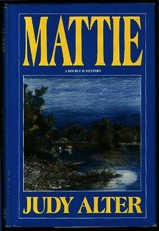 book cover of Mattie