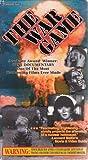 War Game / Shockumentary [VHS]