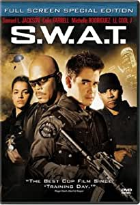 S.W.A.T. (Full Screen) (Special Edition) (Bilingual) [Import]
