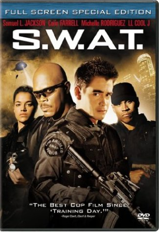 S.W.A.T. (Full Screen Special Edition) (T Add Picture)
