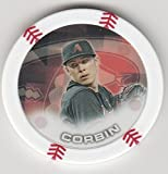 2014 Topps Poker Chipz Patrick Corbin Arizona Diamondbacks