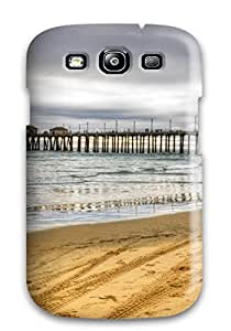 Jorge Johnson RXFgiCD5230MPRuG Case For Galaxy S3 With Nice Locations Orange County Nature Locations Appearance