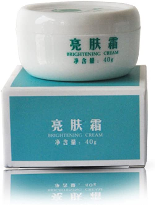 Cream, Face Skin Care Pigment Freckles Pregnancy Acne Spot Remove Cream 40g Whitening, Essence, Health and Beauty HotSales (White)