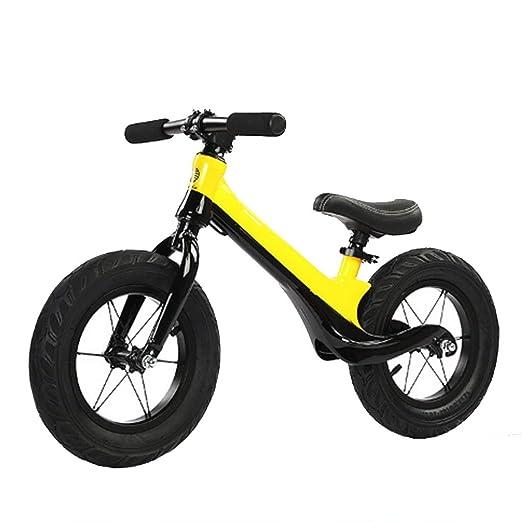 Coche de juguete ZXMEI Bicicleta para Niños, Bicicleta De Dos ...