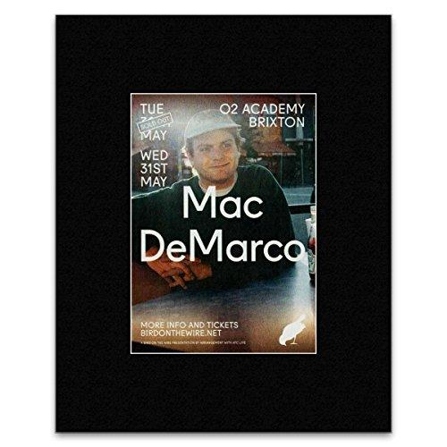 mac demarco posters
