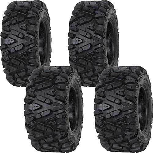 TG Knight ATV/UTV Utility Tires 26x9-12 and 26x11-12