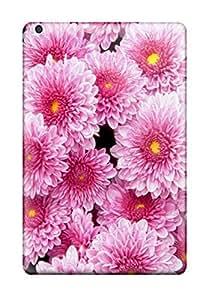 New Flower S Tpu Case Cover, Anti-scratch QJCblvn1560rxchJ Phone Case For Ipad Mini/mini 2