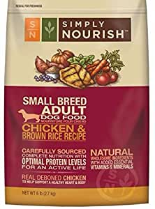 Product Features Simply Nourish Source high protein, grain free meal toppers are Offer: Free 2-day shipping for all Prime members.