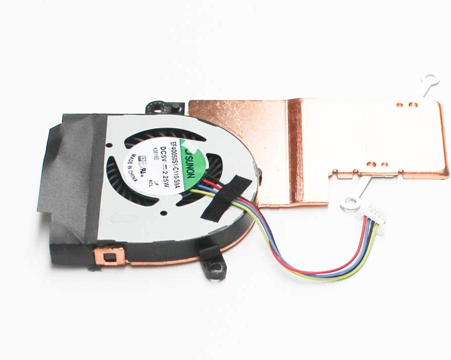 ACS COMPATIBLE with ASUS HEATSINK and Fan Replacement
