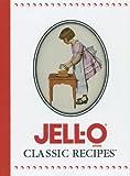 Jello-O Classic Recipes, , 1412727472