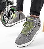 Motorcycle Shoes Men Streetbike Casual Accessories