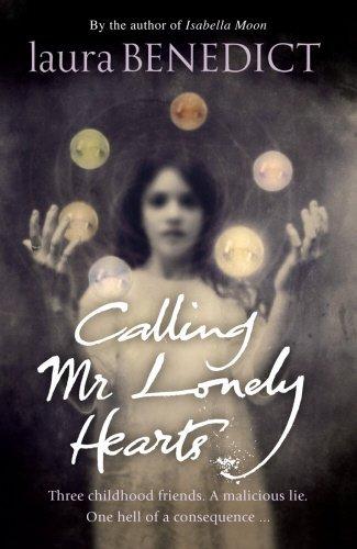 Download By Laura Benedict Calling MR [Paperback] pdf epub