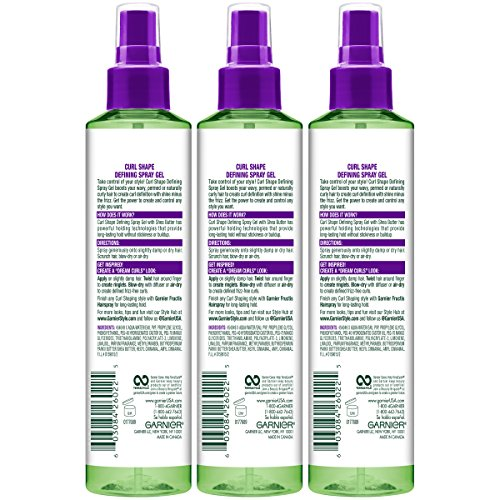 Buy the best gel for curly hair