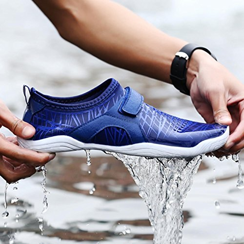 Barefoot Shoes Skin Aqua Beach Water Summer Outdoor Men's Dry Swimming Wading Shoes Women's Sneaker Diving Fast qZ7z6