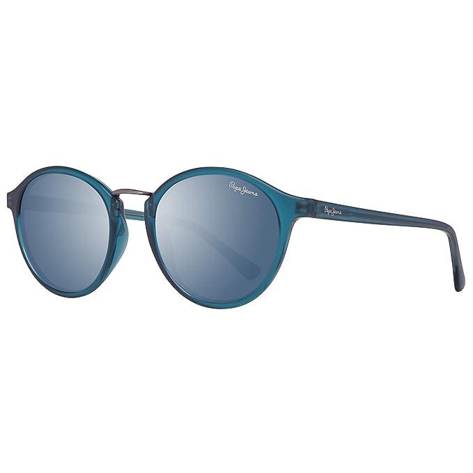 Pepe Jeans PJ7291C350 Gafas de sol, Blue, 50 para Mujer ...