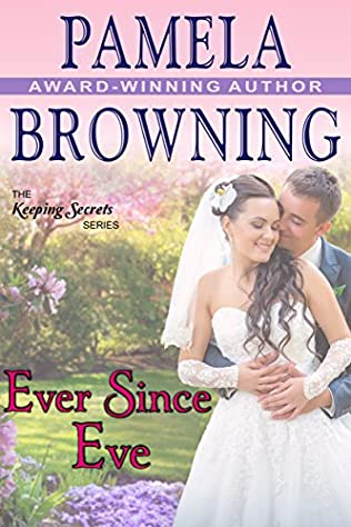 book cover of Ever Since Eve