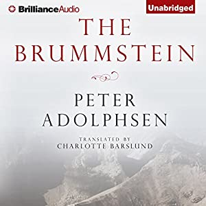 The Brummstein Audiobook