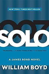 Solo: A James Bond Novel (James Bond Novels (Paperback))