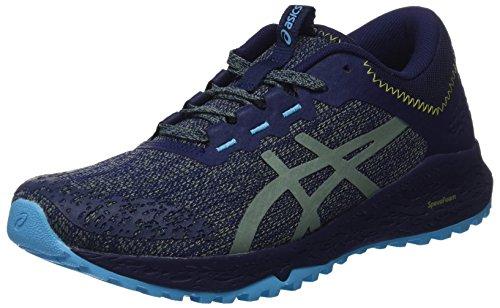 Asics Alpine XT, Zapatillas de Running para Mujer Gris (Slate Grey/Slate Grey 021)