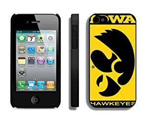 Best Iphone 4 Case Popular Iphone 4s Cover for Guys Hot Sale Ncaa Mobile Accessories