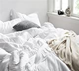 Byourbed BYB Bare Bottom Comforter - Queen White