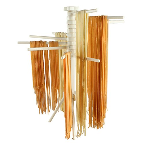 """A.B Crew 17.3"""" Household ABS Stand Noodle Hanging Pasta Dryi"""