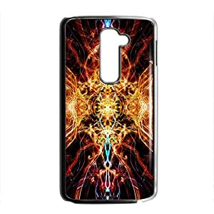 Artistic aesthetic shiny pattern fashion phone case for LG G2