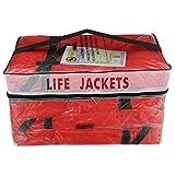 SEACHOICE 85510 Life Vest, Type II Personal